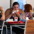 Eestlased võivad pühade ajal rahulikult süüa ehk XXL mutandid