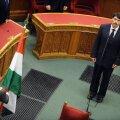 Ungari presidendiks valiti peaminister Orbáni liitlane János Áder