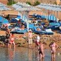 Sharm el-Sheikhi lendude peatamine mõjutab 20 000 Briti puhkajat