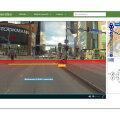 Parem kui Google: Regio Teevideo linnapilt pole suvaline, vaid igapidi mõõdetav virtuaalne ruum.