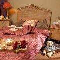 Minu öö koht: Vähemalt kolmandiku oma elust veedame voodis. Foto Vallo Kruuser, Stilist Jaagup Roomet. Aitäh kauplusele Dreamland Tallinnas Ülemiste Keskuses!
