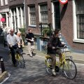 Uuring: hollandlased võis maailma pikimaks rahvaks muuta looduslik valik