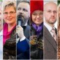 50 tuntud persooni, keda parteid valimistel oma nimekirja ihkavad