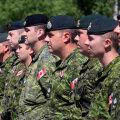 Lätis on koroonaviirusega nakatumisi Kanada juhitavas NATO baasis