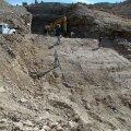 Nagu kolme astmega trepp: Suvine proovikaevandamine Utah' osariigis