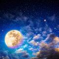 Hindu astroloogia – täiskuu Kaaludes