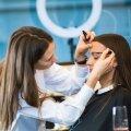 Яркий образ для выпускного или свадьбы от Glow Beauty Studio