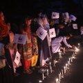 Maa tunni tähistamine Pakistanis