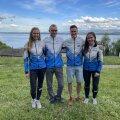 Eesti sprinditeate võistkond