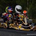 Rainer Talvar sõidab tipptasemel nii e-autospordis kui päris võistlusradadel