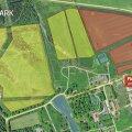Roela rahvas protesteerib: ümber elamurajooni plaanitakse sadade meetrite pikkuses päikesepaneele