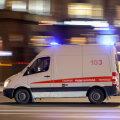 Venemaal suri seitse peolist, kes asusid alkoholi otsa lõppedes desoainet jooma, veel kaks on koomas