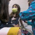 USA andis loa Pfizeri vaktsiini süstimiseks 12-15-aastastele lastele