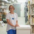Torontos asuv Väliseesti Muuseum, kus Piret Noorhani töötab, on suurim väljaspool Eestit asuv arhiiv.