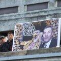 2007. aasta aprillirahutuste meeleavaldajad