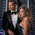Ekskallim Alex Rodriguez avameelselt Jennifer Lopezi ja Ben Afflecki teineteise taasleidmisest: olen šokeeritud!
