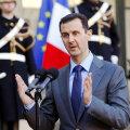Асад сравнил ситуацию в Алеппо со Сталинградской битвой