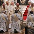 Kuulujutud: paavsti lahkumise tingis Vatileaksi skandaal