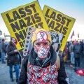 Skandaal: Austria poliitiku üliõpilaskorporatsiooni laulikust leiti natsilaulud: andke gaasi, vanad germaanlased!