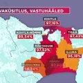 Ida-Virumaa kaheksa valla liitmine Alutaguse suurvallaks jääb ära