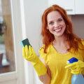 Tee ohutum valik - uuri, mida sisaldab sinu kodukeemia