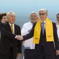 Страна двух господ. Что бывает, когда появился новый президент, а старый никуда не ушел, на примере Казахстана