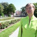 DELFI VIDEO | President Kersti Kaljulaid: väikese riigina naiskondliku kuldmedali võitmine on väga eriline