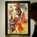 Saksamaal avastati natside röövitud kunstikogu miljardi euro väärtuses