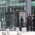 Navalnõi on täielikult teadvusel, Berliini politsei tugevdas tema julgeolekumeetmeid