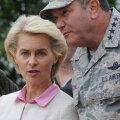USA ja Saksamaa ühemõtteline sõnum: alliansi sõjaväebaase Poolasse ei rajata
