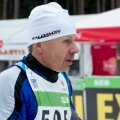 Jürgen Ligi 42.Tartu maratoni finišis