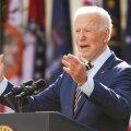 President Biden tutvustamas 1,9 triljoni suurust valitsuse abipaketti