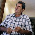 Tuntud Kuuba dissident Oswaldo Paya hukkus liiklusõnnetuses