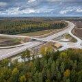Tallinna-Tartu maantee ehitus