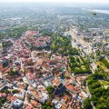 Tallinn õhust.