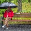 Lembit Teesalu – üksik mees omanimesel mälestuspingil