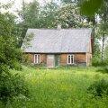 Mikk Tarrastele kuuluv talu Läänemaal