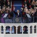 Obama kuulutas inauguratsioonikõnes, et Ameerika võimalused on piiritud
