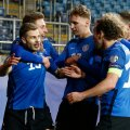 World Cup Qualifiers Europe - Group E - Estonia v Czech Republic