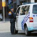 Belgiast on varastatud veok 34 000 liitri kemikaaliga, mida väidetavalt otsitakse üle Euroopa