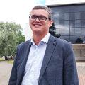 Пока единственный кандидат в мэры Нарвы Алексей Евграфов: Воронов мне никогда не диктовал, какие решения принимать