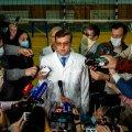 Navalnõid ravinud Omski haigla juht jäi kadunuks