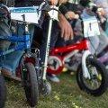 Järva Autokooli korraldatav jalgrattaralli toimub juba 41. korda