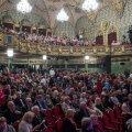 Vene teatri 70.aastapäeva pidulik kontsert