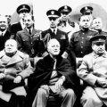 Hollandi veteranpoliitik leiab, et Venemaaga kokkuleppimiseks tuleb korraldada uus Jalta konverents