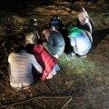 Как российско-эстонская банда десяток лет спокойно возила через границу спирт, сигареты и вьетнамцев