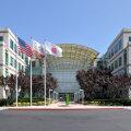 Apple'i senine peakorter Cupertinos Californias.