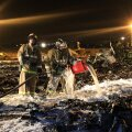 FOTOD JA VIDEO: Venemaal hukkus lennuõnnetuses pardal olnud 50 inimest
