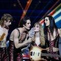 BLOGI JA FOTOD | Milline punktidraama! Eurovisioni võitjaks krooniti Itaalia