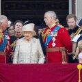 Kuningakojas segatakse kaarte: beebibuum on kroonitud peade seas tekitanud tõelise segaduse
